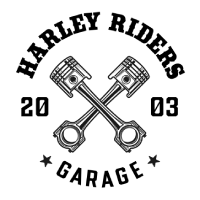 HARLEY RIDERS GARAGE | МОТО-СЕРВИС