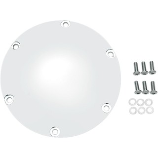 Clutch Inspection Cover / Chrome
