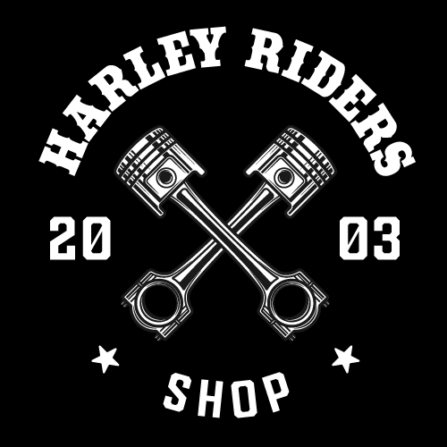 HARLEY RIDERS SHOP