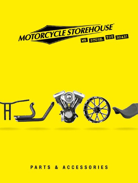 Каталог Motorcycle Storehouse
